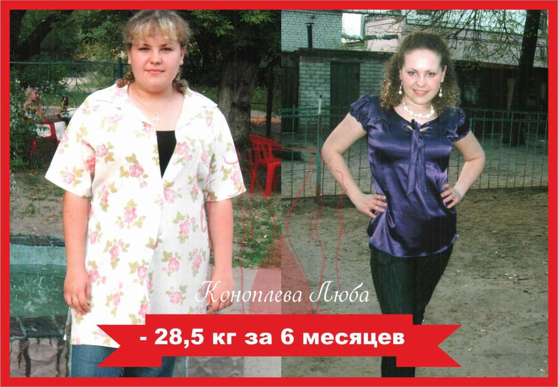 Рязань клиники похудения